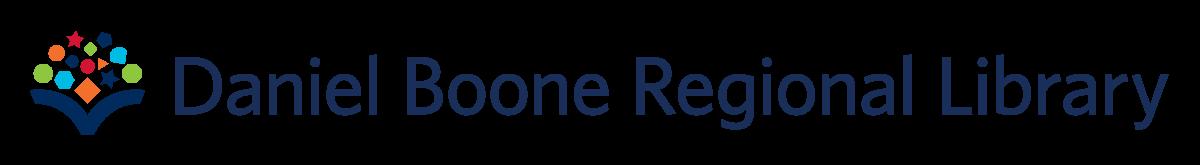 Daniel Boone Regional Library logo