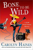 Book cover for Bone to Be Wild