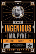 ingenious mr pyke
