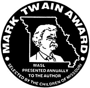 The Mark Twain Award | Daniel Boone Regional Library