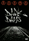 DVD cover art for Dark Days