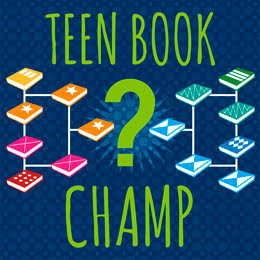 2016 March Madness Teen Book Tournament