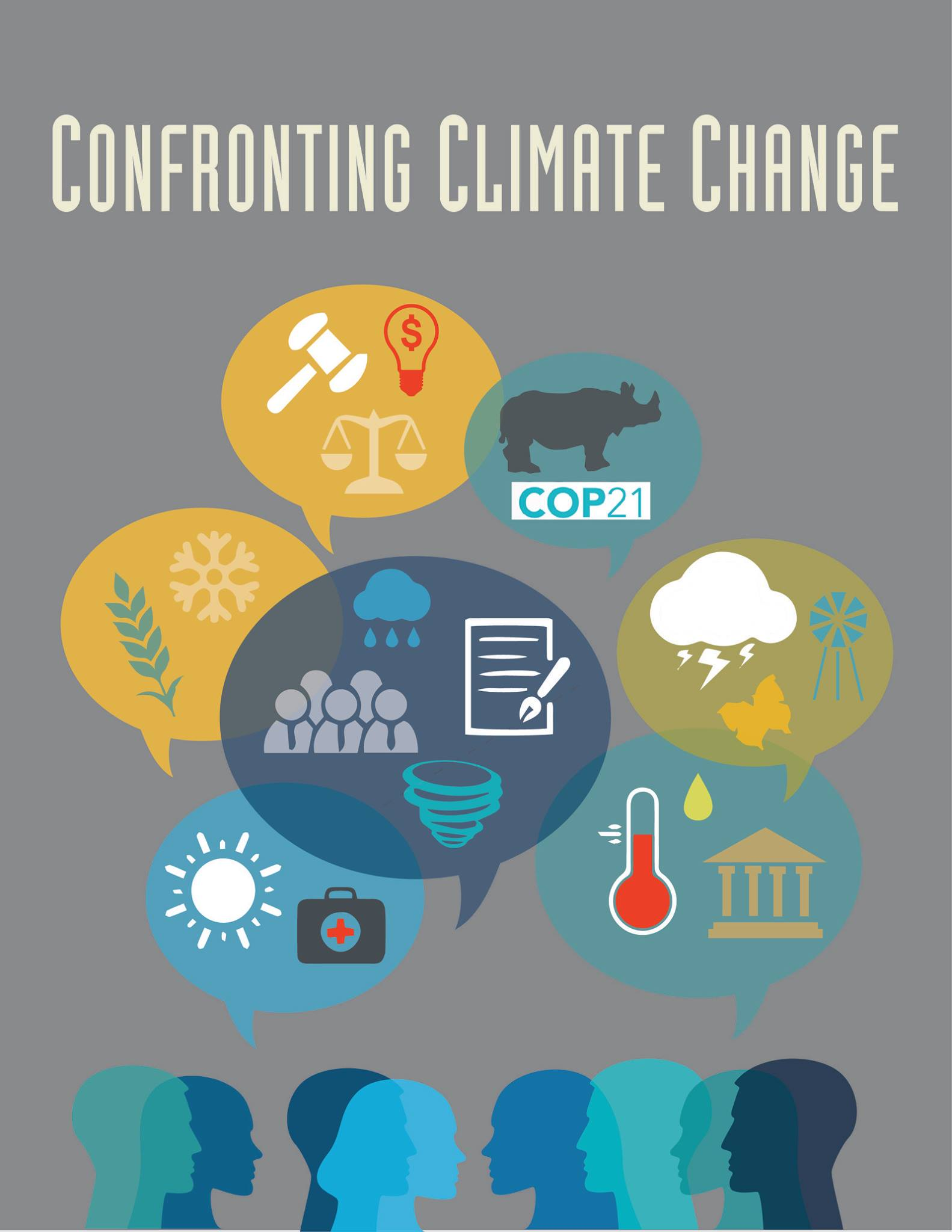 Confronting Climate Change: MU Life Sciences Symposium