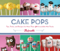cake pops cookbook