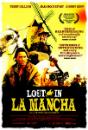 Lost in La Mancha cover