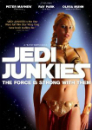 Jedi Junkies DVD cover