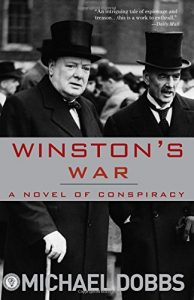Winton's War book cover