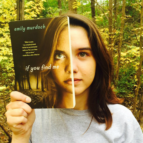 #Bookface Contest Winners Announced