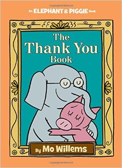 """The Thank You Book"" book cover"