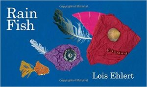 """""""Rain Fish"""" book cover"""