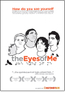 The Eyes of Me dvd cover