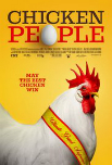 Chicken People DVD cover