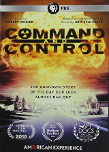 Command and Control dvd cover