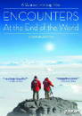 Encounters at the End of the World dvd cover