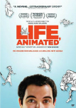 Life Animated DVD cover