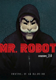 Mr Robot dvd cover
