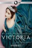Victoria dvd cover