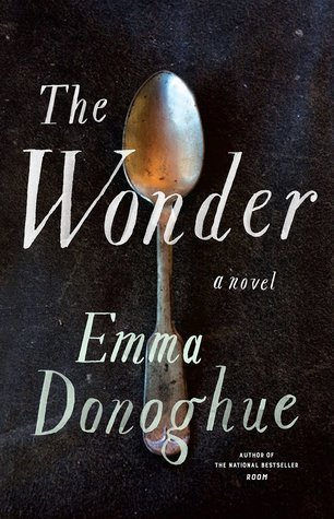 Staff Book Review: The Wonder by Emma Donoghue