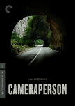 Cameraperson DVD cover