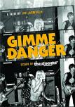 Gimme Danger DVD cover