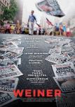 Weiner DVD cover
