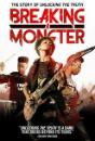 Breaking a Monster dvd cover