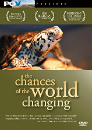 The Chances of the World Changing DVD cover