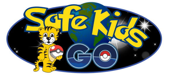 Safe Kids Go logo