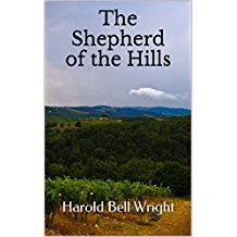 Shepherd of the Hills book cover