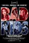 The Bad Kids dvd cover