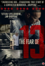Fear of 13 DVD cover