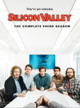 Silicon Valley DVD cover