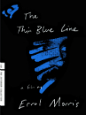 The Thin Blue Line dvd cover