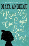 I Know Why the Caged Bird Sings book cover