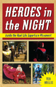 Heroes in the Night book cover