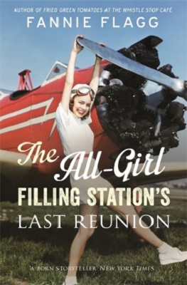 Reader Review: The All-Girl Filling Station's Last Reunion