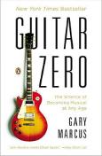 Guitar Zero book cover