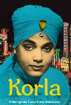 Korla DVD cover