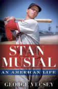 Stan Musial Book cover