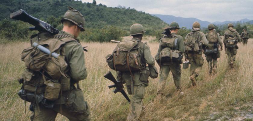New DVD List: The Vietnam War & More