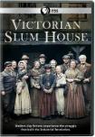 Victorian Slum House DVD cover