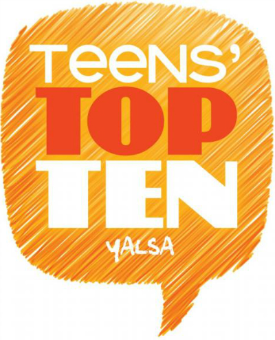 2019 Teens' Top Ten Titles Announced