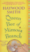 Queen Bee of Mimosa Beach book cover
