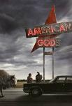 American Gods dvd cover