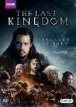 Last Kingdom dvd cover
