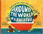 Around the World in a Bathtub book cover