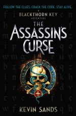 Assassin's Curse book cover