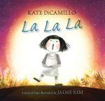 La La La book cover