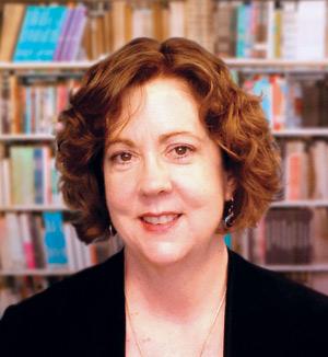 Margaret Conroy