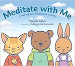 Meditate with Me book cover